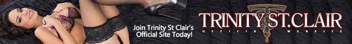 Trinity St. Clair